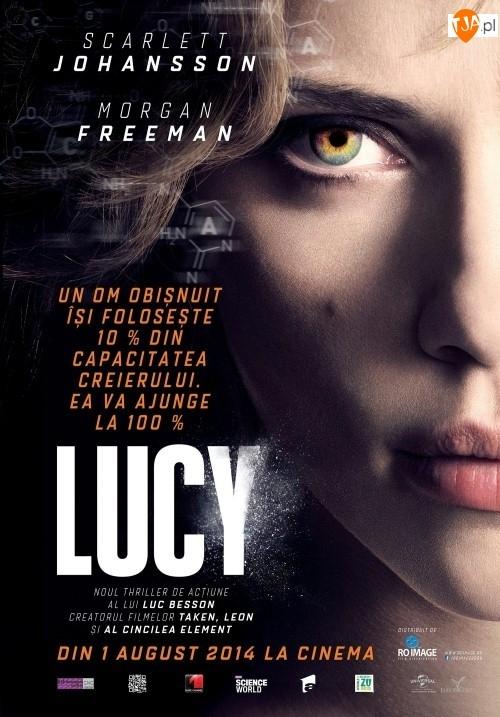 Lucy (2014) Online İzle - film-trcom